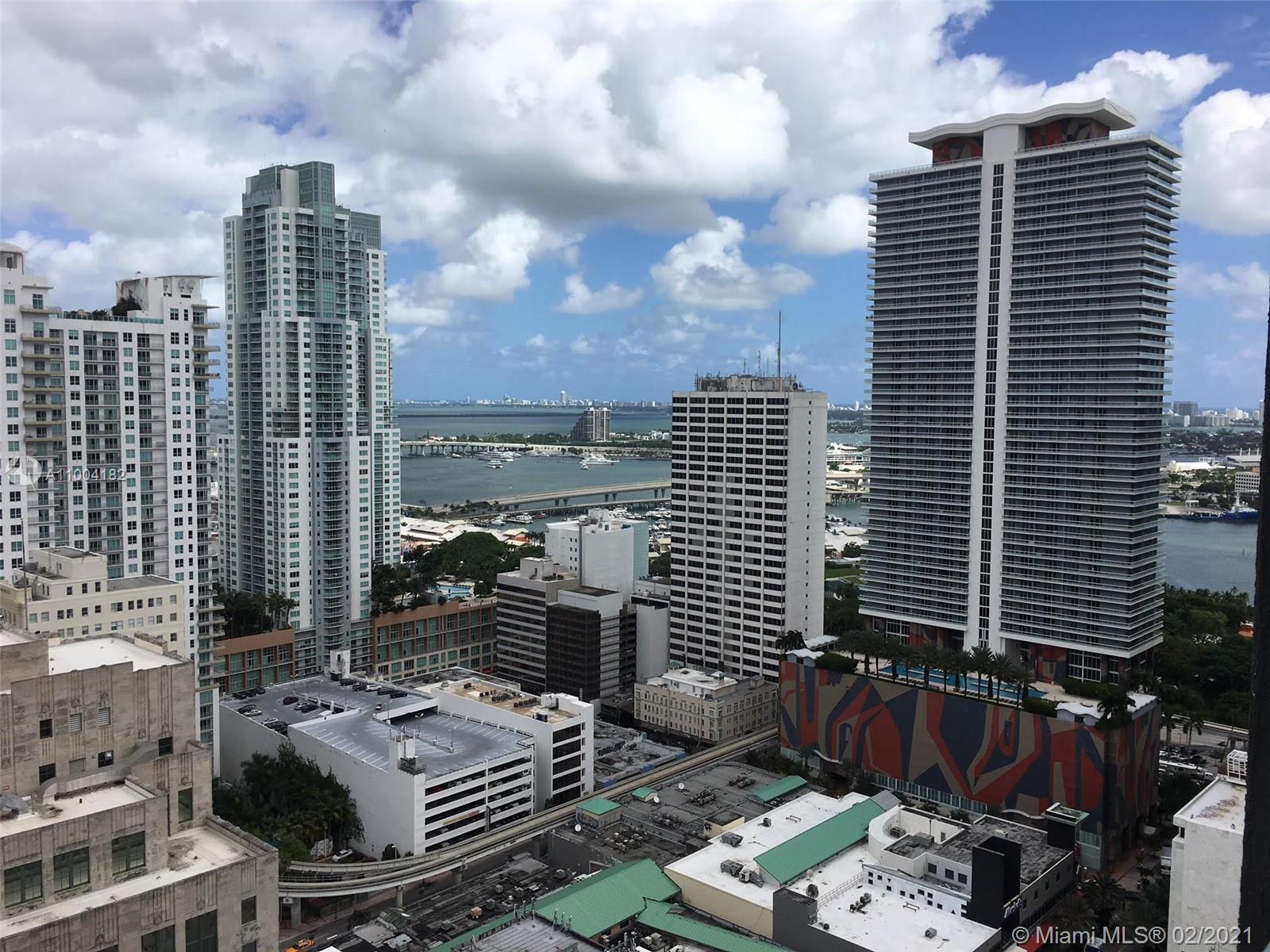 Centro #902 - 151 SE 1st St #902, Miami, FL 33131