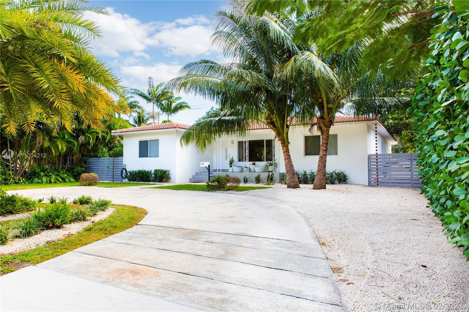 Miami Shores - 12 NE 111th St, Miami Shores, FL 33161