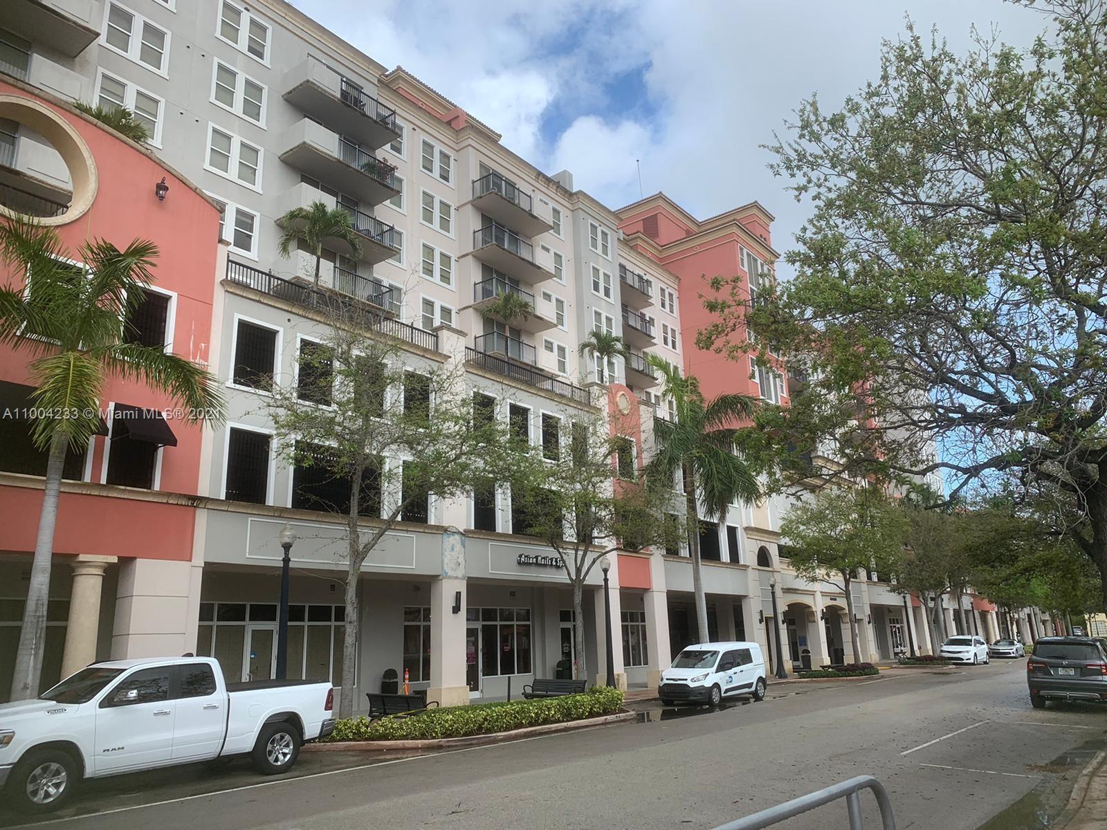 One Village Place #812 - 4100 Salzedo St #812, Coral Gables, FL 33146
