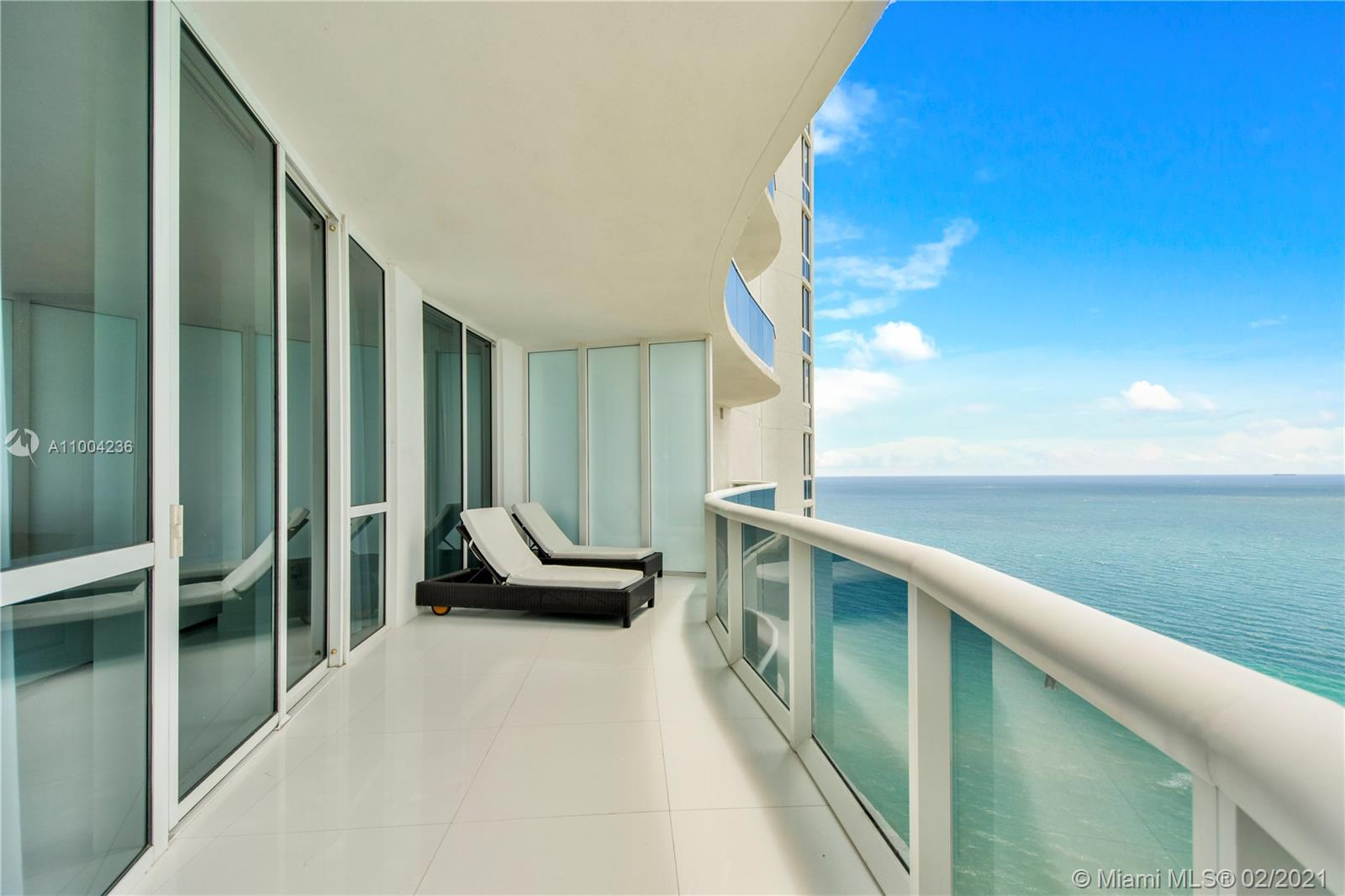 Trump Tower III #2307 - 15811 Collins Ave #2307, Sunny Isles Beach, FL 33160