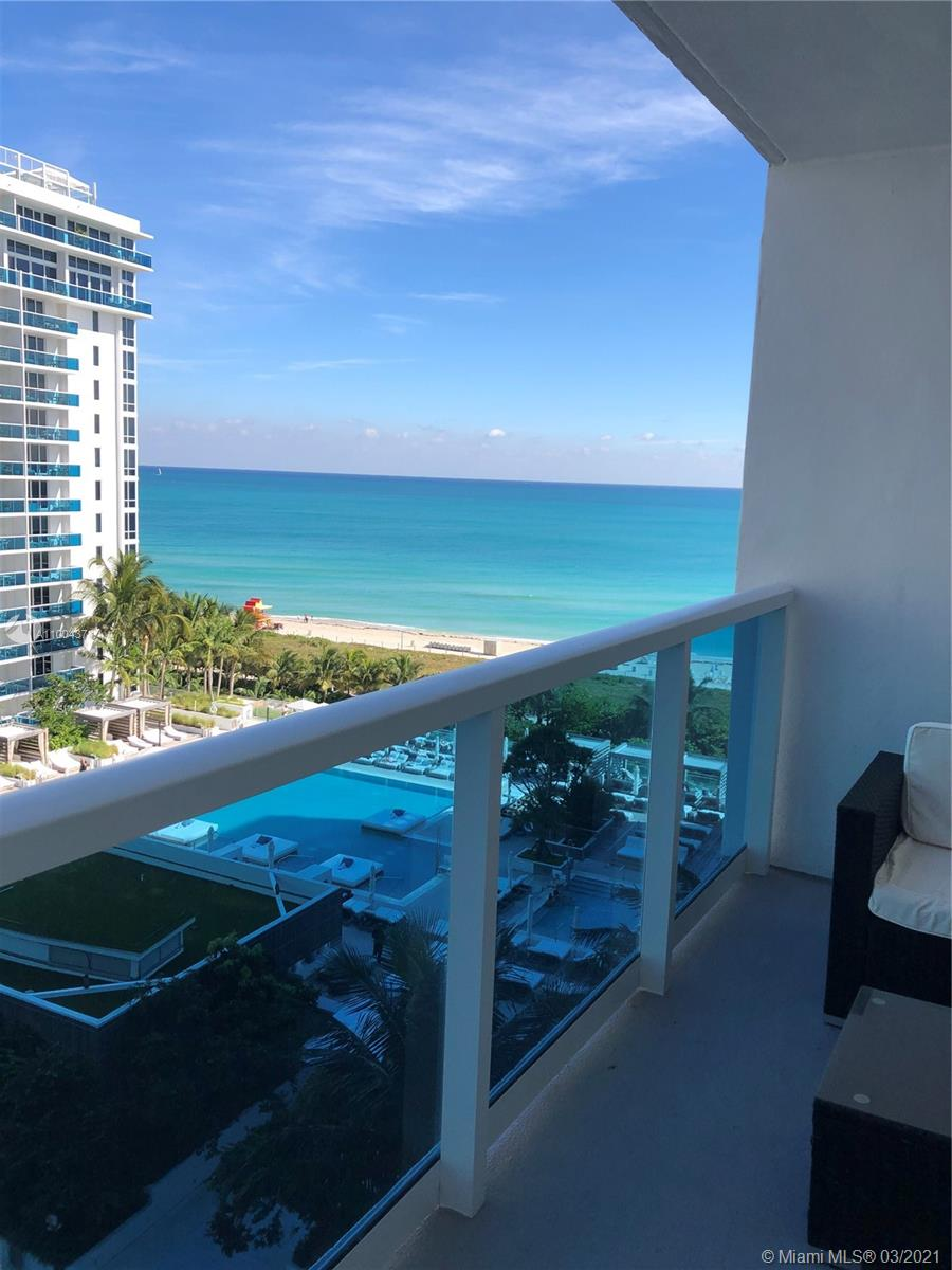 Roney Palace #1019 - 2301 Collins Ave #1019, Miami Beach, FL 33139