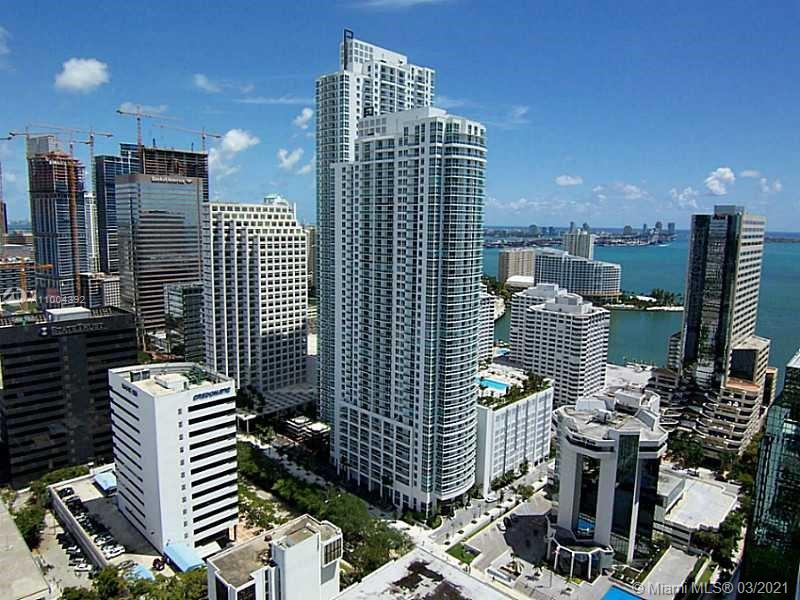 The Plaza on Brickell 2 #805 - 951 Brickell Ave #805, Miami, FL 33131