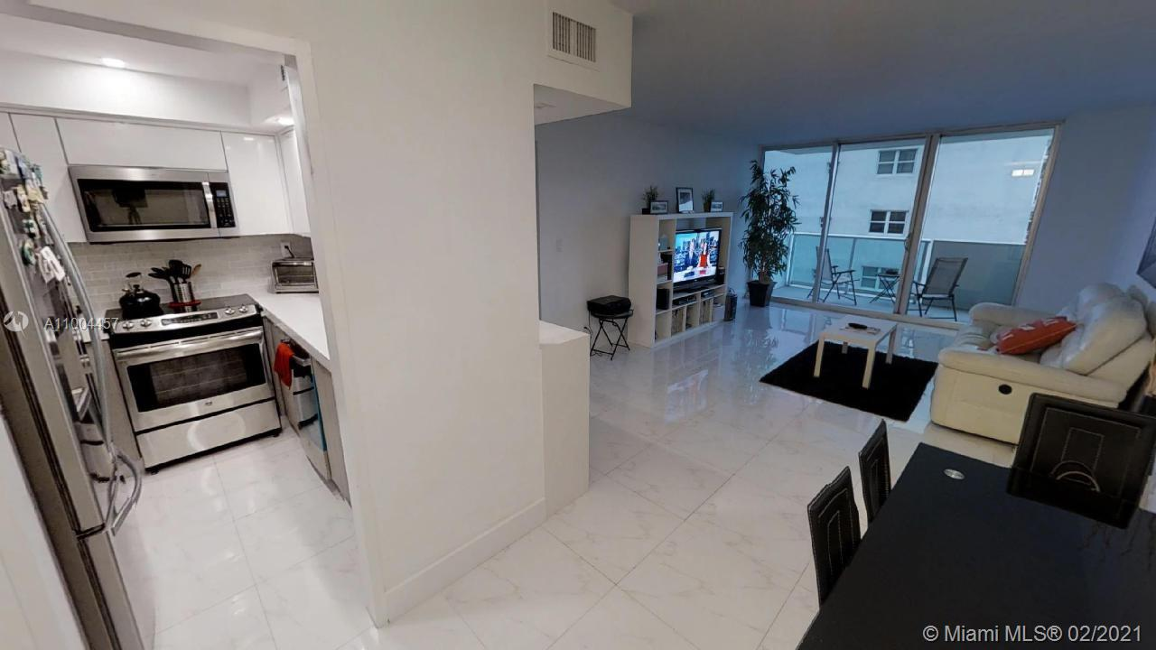 Mirador North #918 - 1200 West Ave #918, Miami Beach, FL 33139