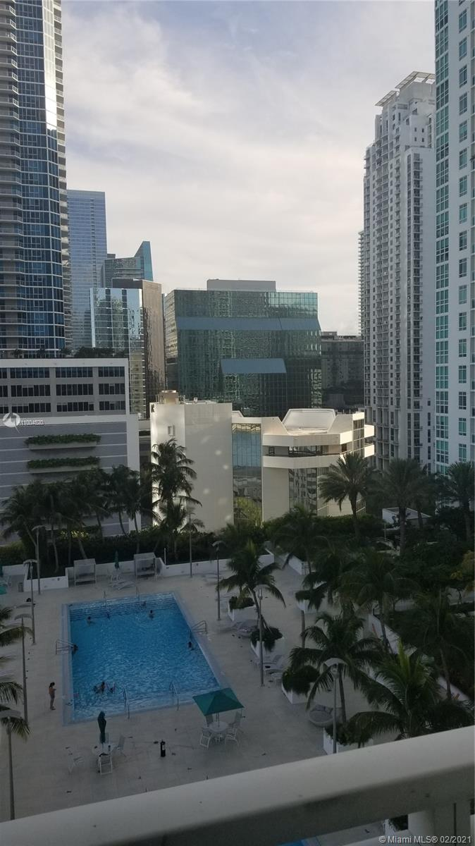 The Plaza on Brickell 1 #1709 - 950 Brickell Bay Dr #1709, Miami, FL 33131
