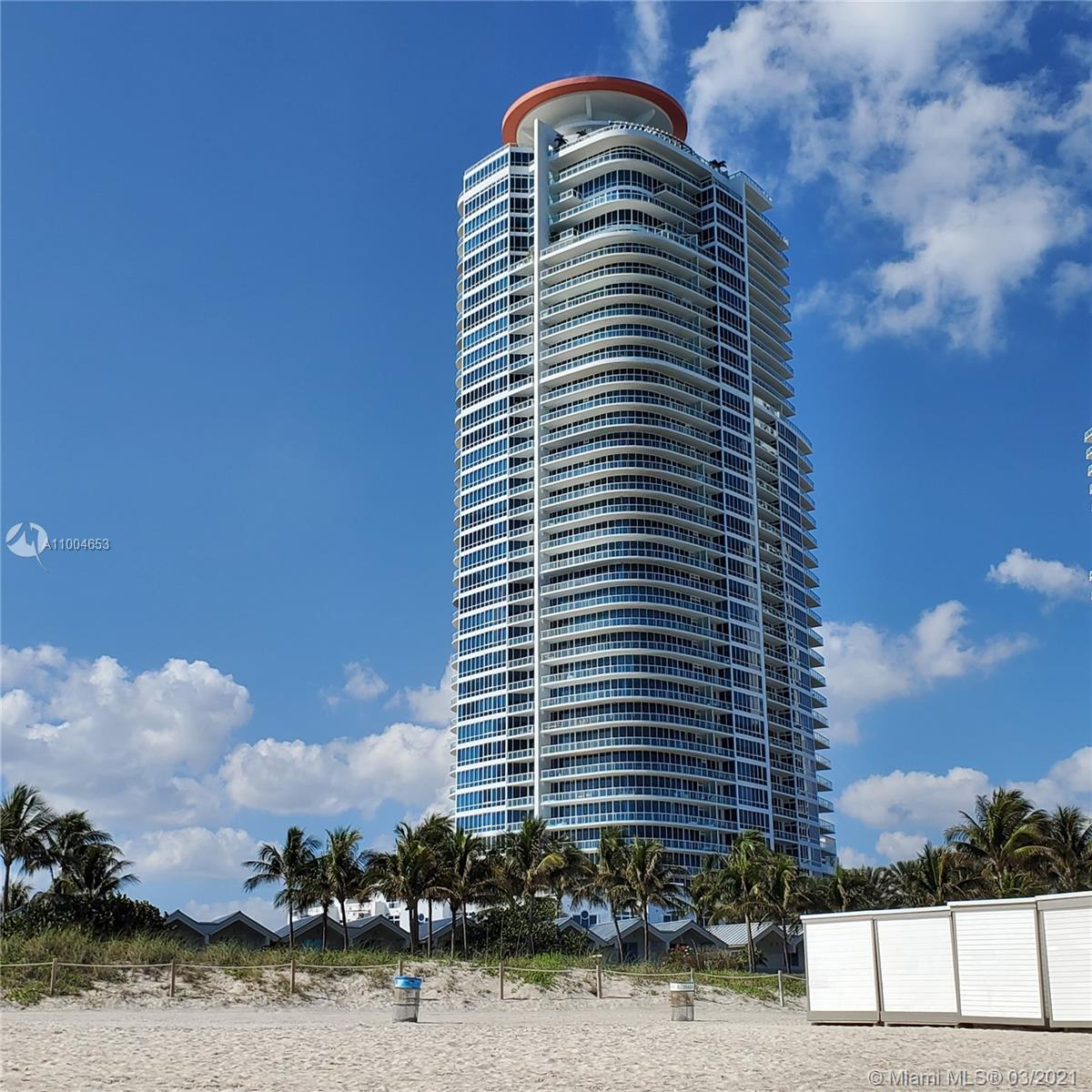 Continuum South #3502/3503/3504/3505 - 100 S Pointe Dr #3502/3503/3504/3505, Miami Beach, FL 33139