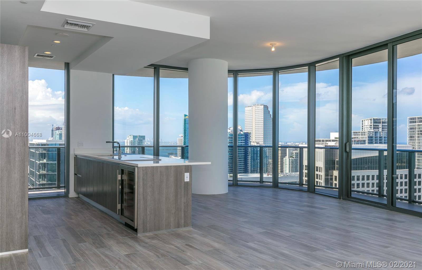 SLS Lux Brickell #5105 - 801 S Miami Ave #5105, Miami, FL 33130