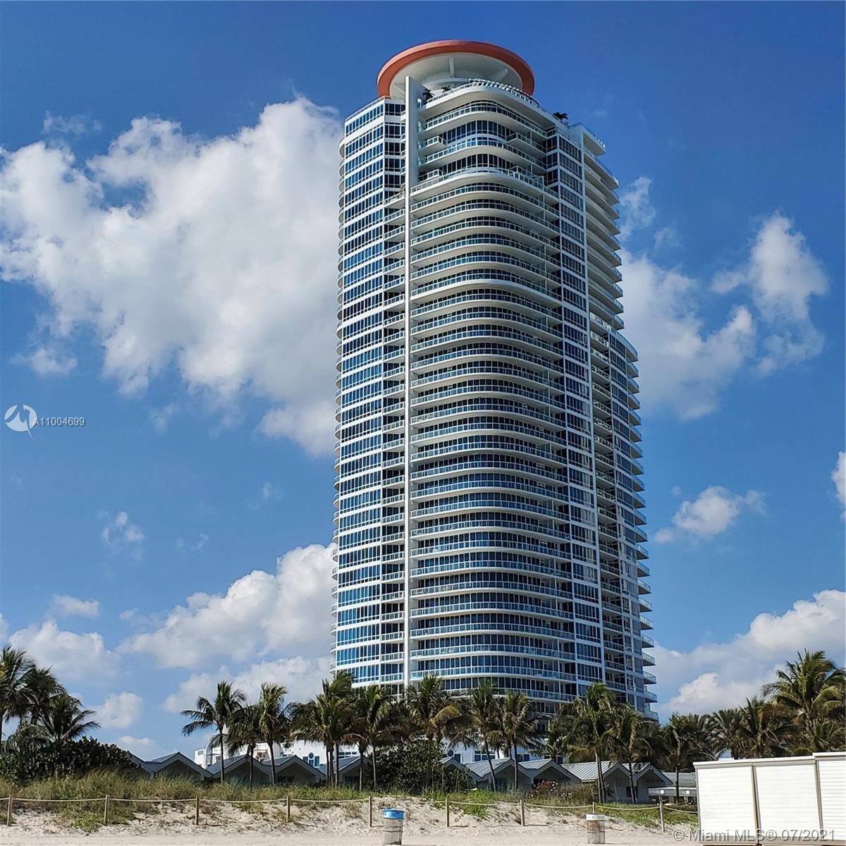 Continuum South #3504/3505 - 100 S Pointe Dr #3504/3505, Miami Beach, FL 33139