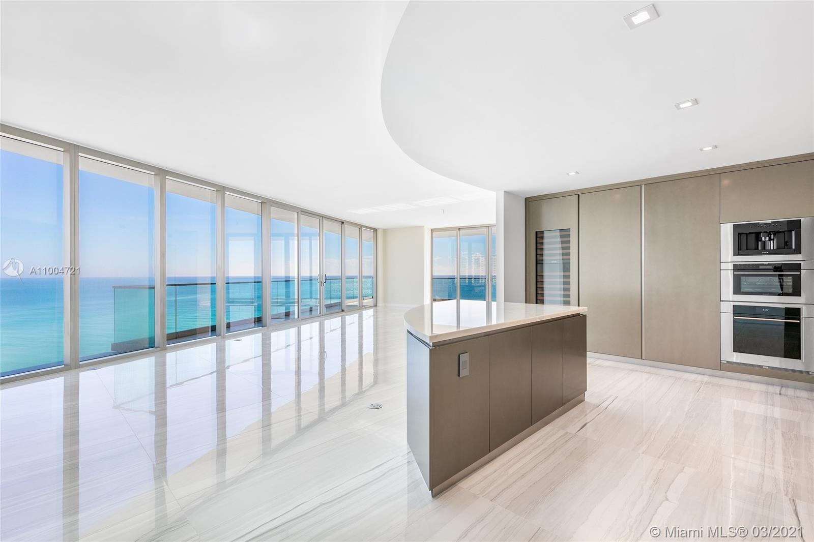 Armani Casa Tower #600 - 18975 Collins Ave #600, Sunny Isles Beach, FL 33160