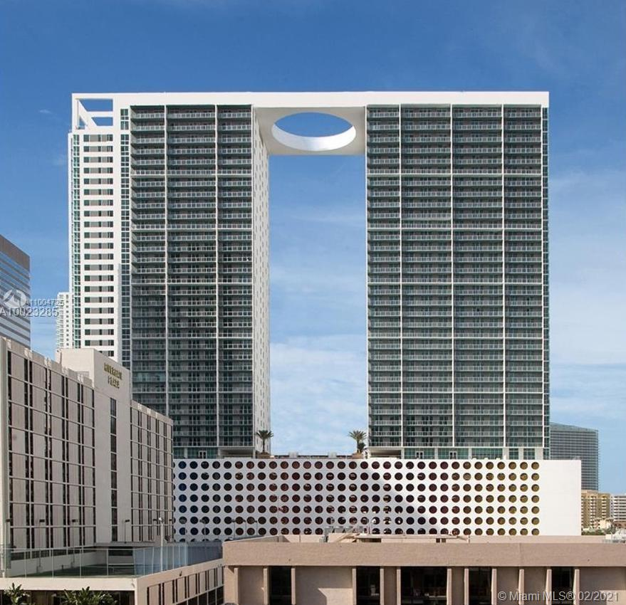 500 Brickell West Tower #4106 - 500 Brickell Ave #4106, Miami, FL 33131