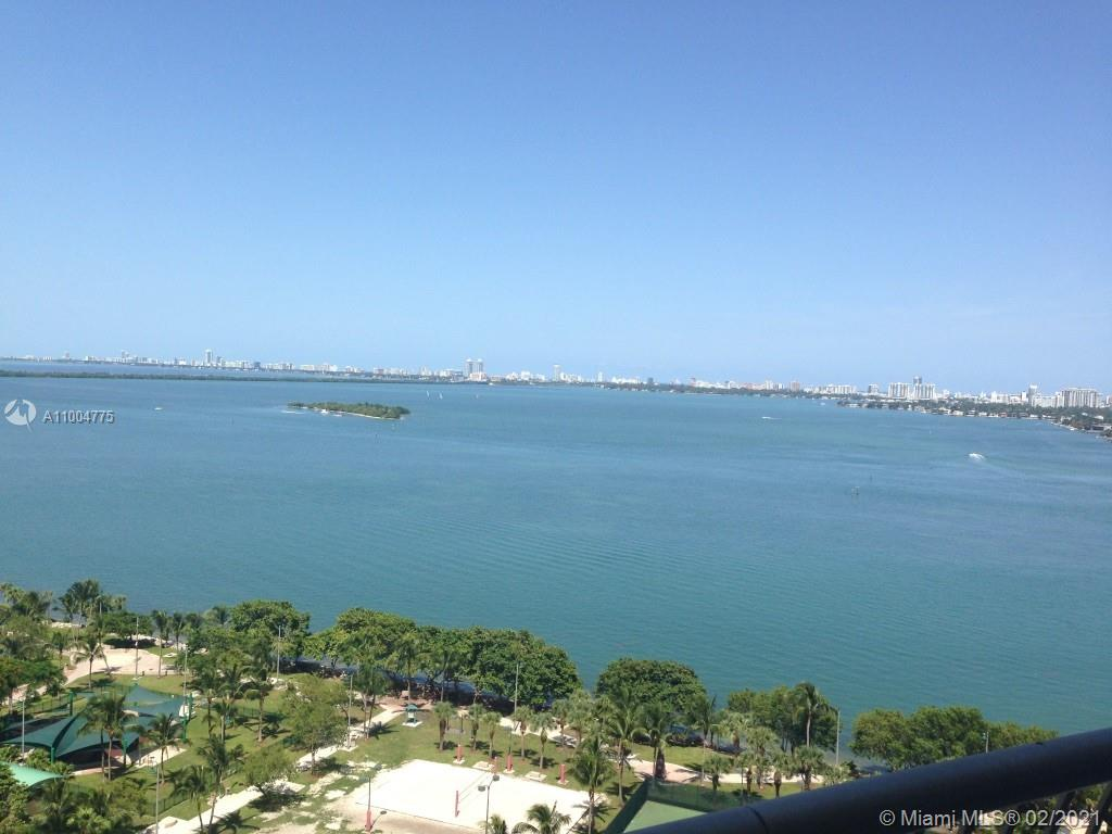 Opera Tower #1901 - 1750 N Bayshore Dr #1901, Miami, FL 33132
