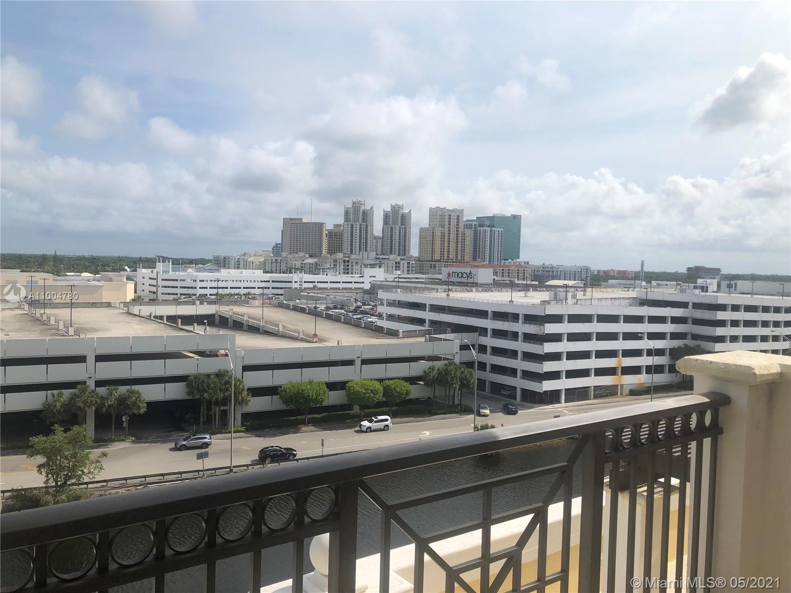 Colonnade At Dadeland SE Condo #705 - 8390 SW 72nd Ave #705, Miami, FL 33143