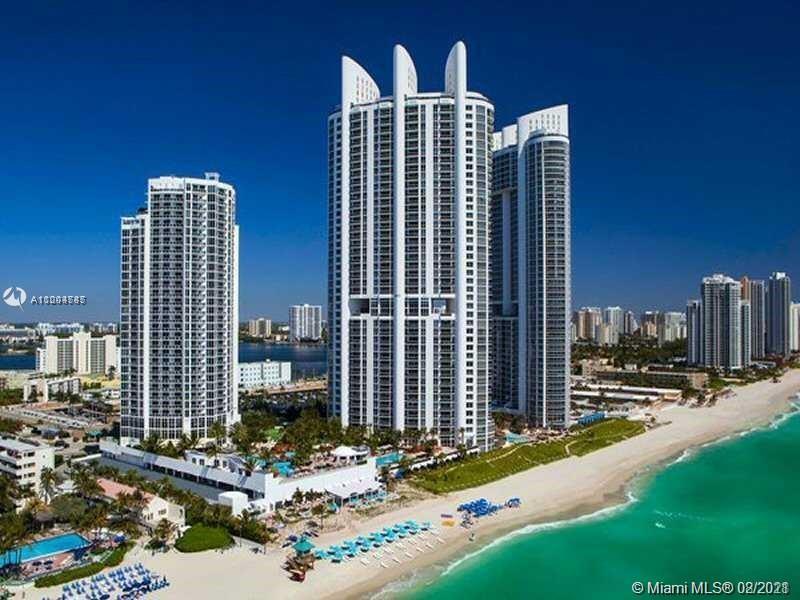 Trump International #1008 - 18001 Collins Ave #1008, Sunny Isles Beach, FL 33160