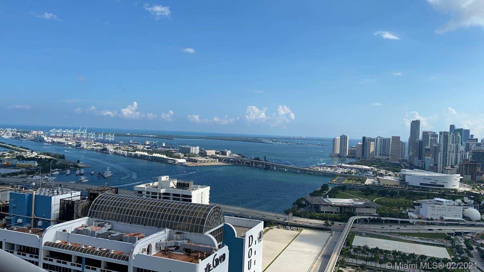 Opera Tower #4910 - 1750 S Bayshore Dr #4910, Miami, FL 33132