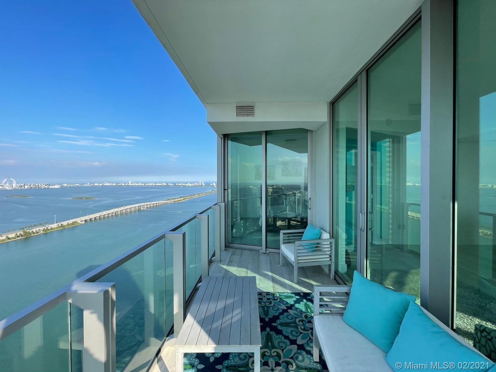 Biscayne Beach #4301 - 2900 NE 7th Ave #4301, Miami, FL 33137
