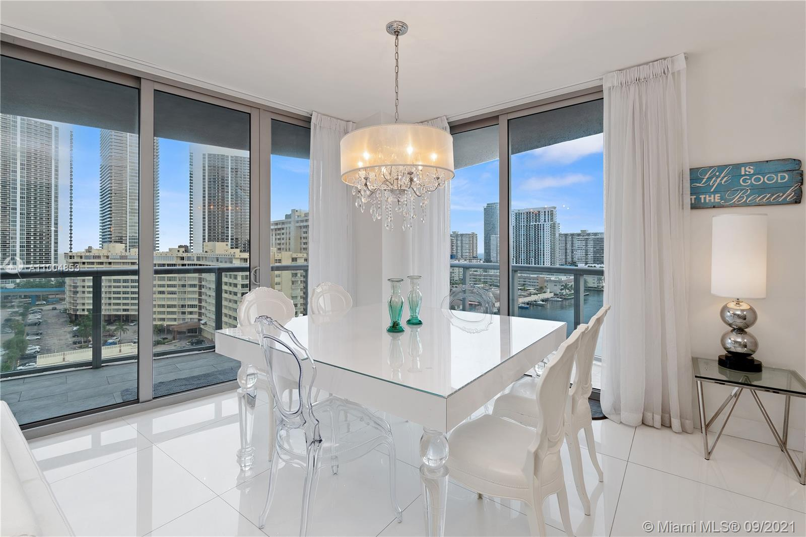 Beachwalk #T1201 - 2600 E Hallandale Beach Blvd #T1201, Hallandale Beach, FL 33009