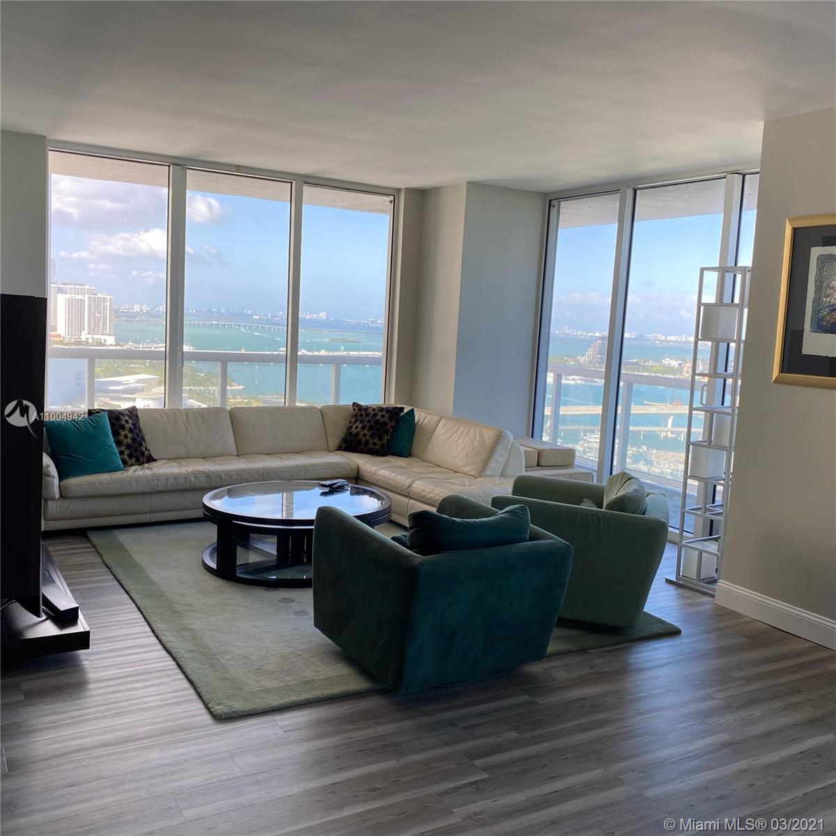 50 Biscayne #2802 - 50 Biscayne Blvd #2802, Miami, FL 33132