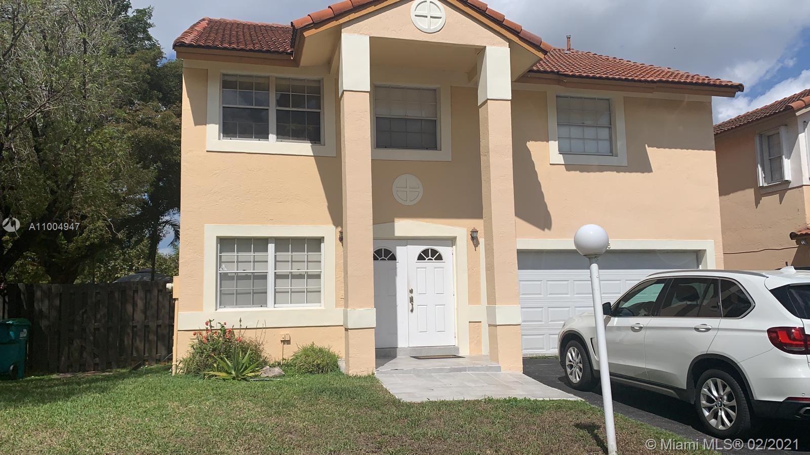 Hammocks - 15185 SW 111th St, Miami, FL 33196