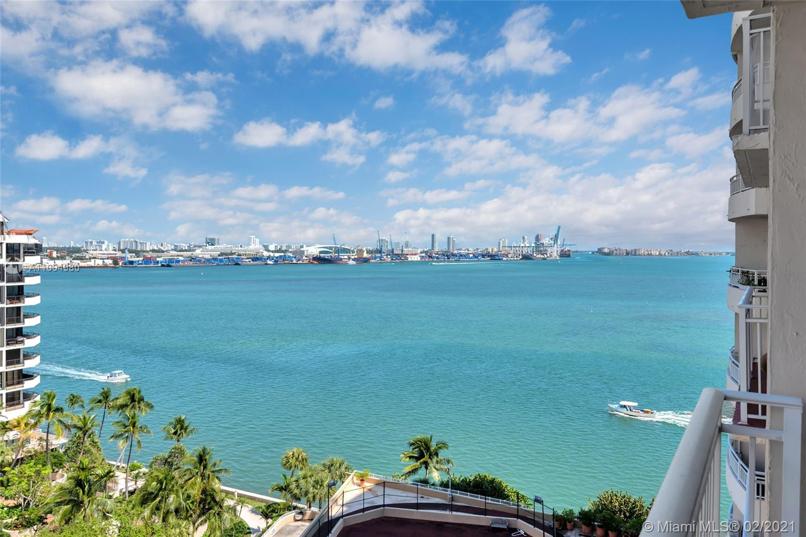 Isola #1403 - 770 Claughton Island Dr #1403, Miami, FL 33131