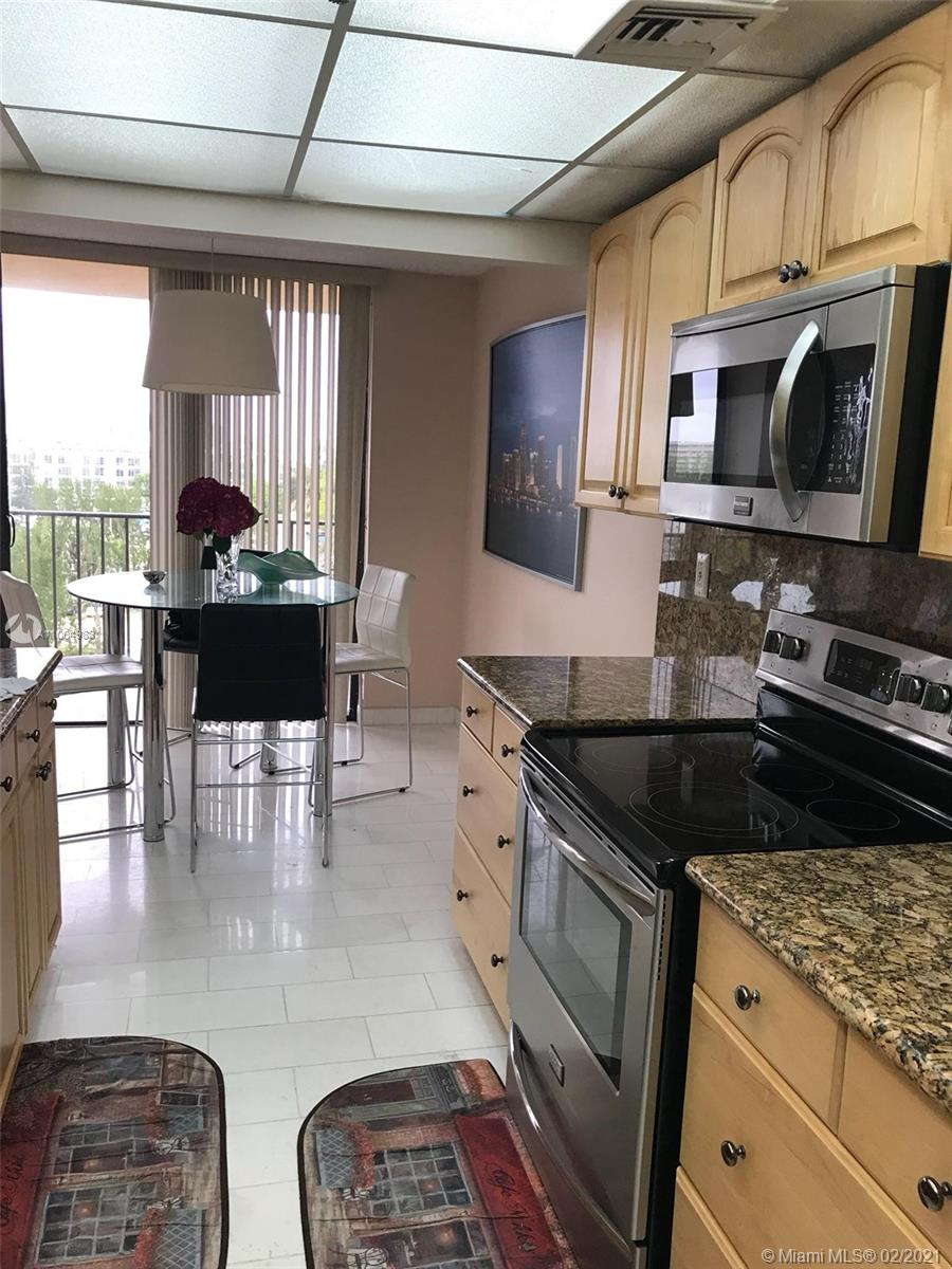 Winston Tower 600 #710 - 210 174th St #710, Sunny Isles Beach, FL 33160