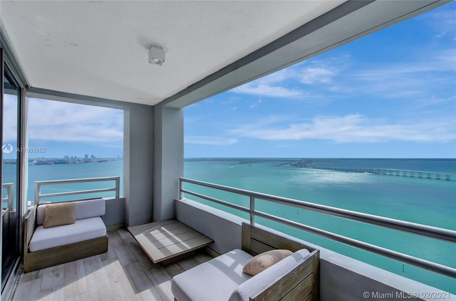 Palace on Brickell #C3805 - 1541 Brickell Ave #C3805, Miami, FL 33129