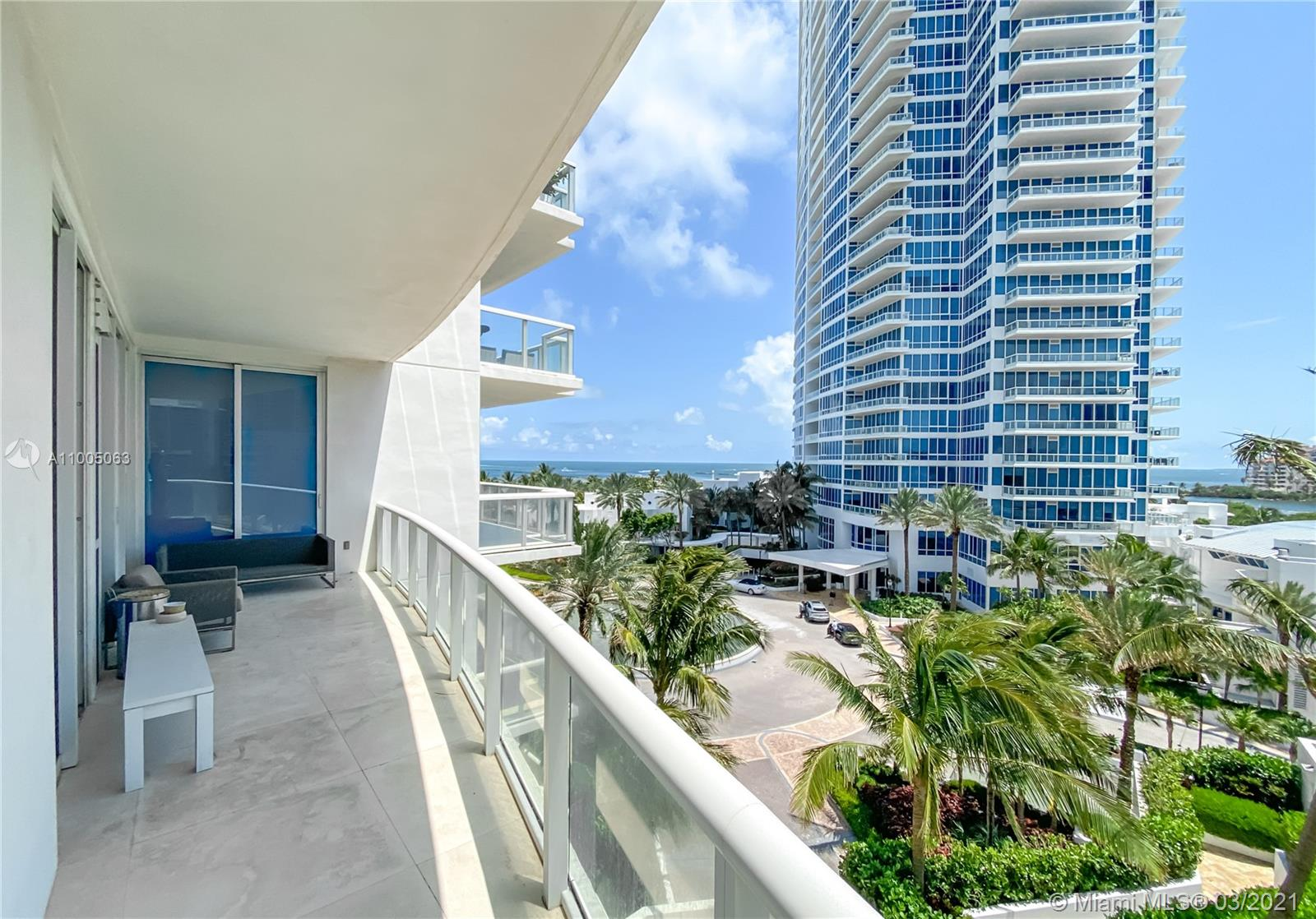 Continuum North #804 - 50 S Pointe Dr #804, Miami Beach, FL 33139
