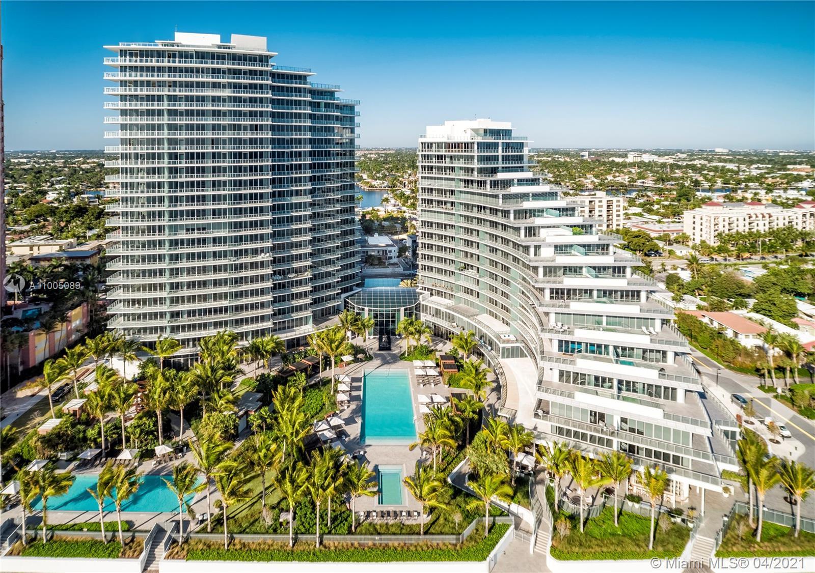 Auberge Beach Residences #N202 - 2200 N Ocean Blvd #N202, Fort Lauderdale, FL 33305