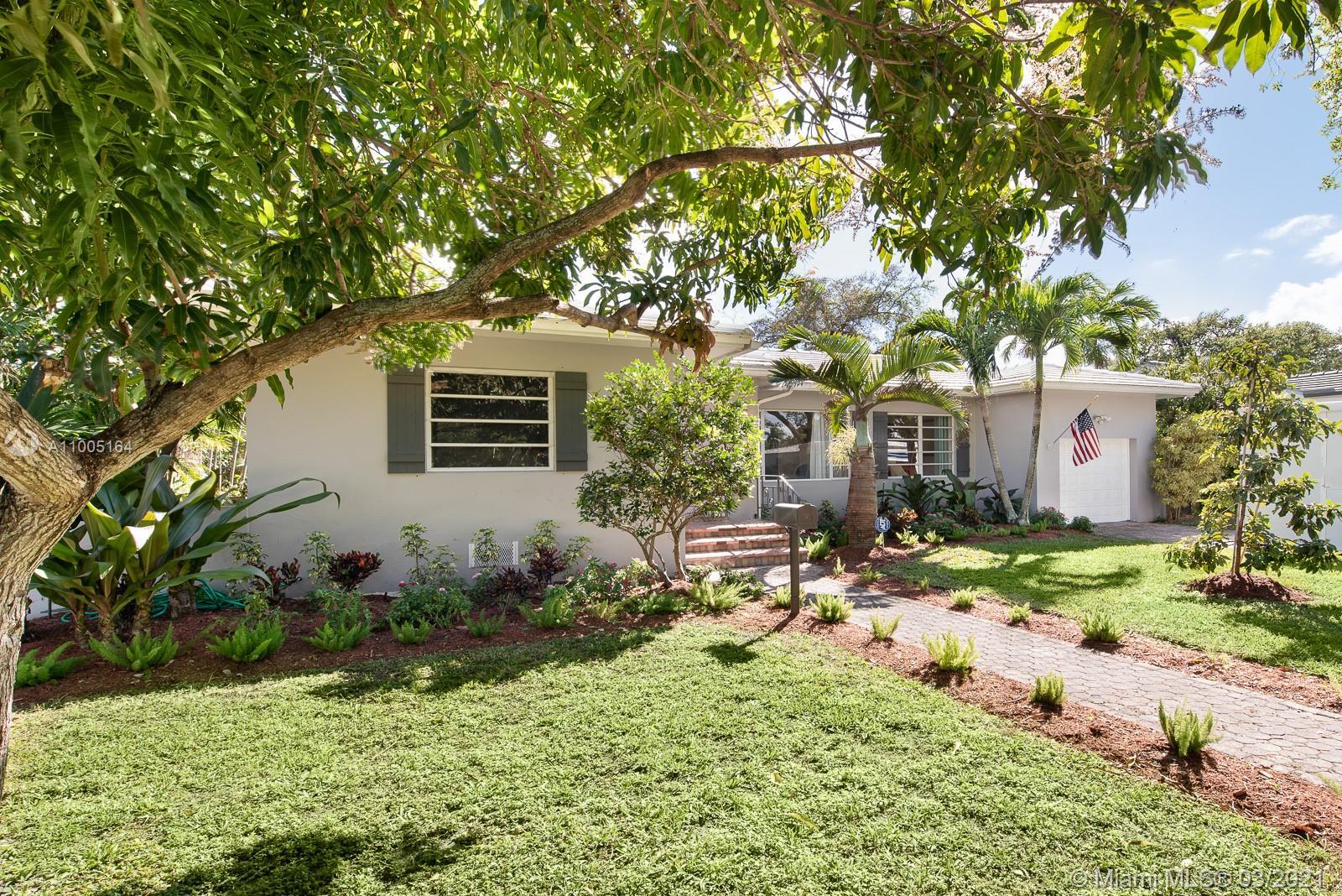 Miami Shores - 776 NE 95th St, Miami Shores, FL 33138