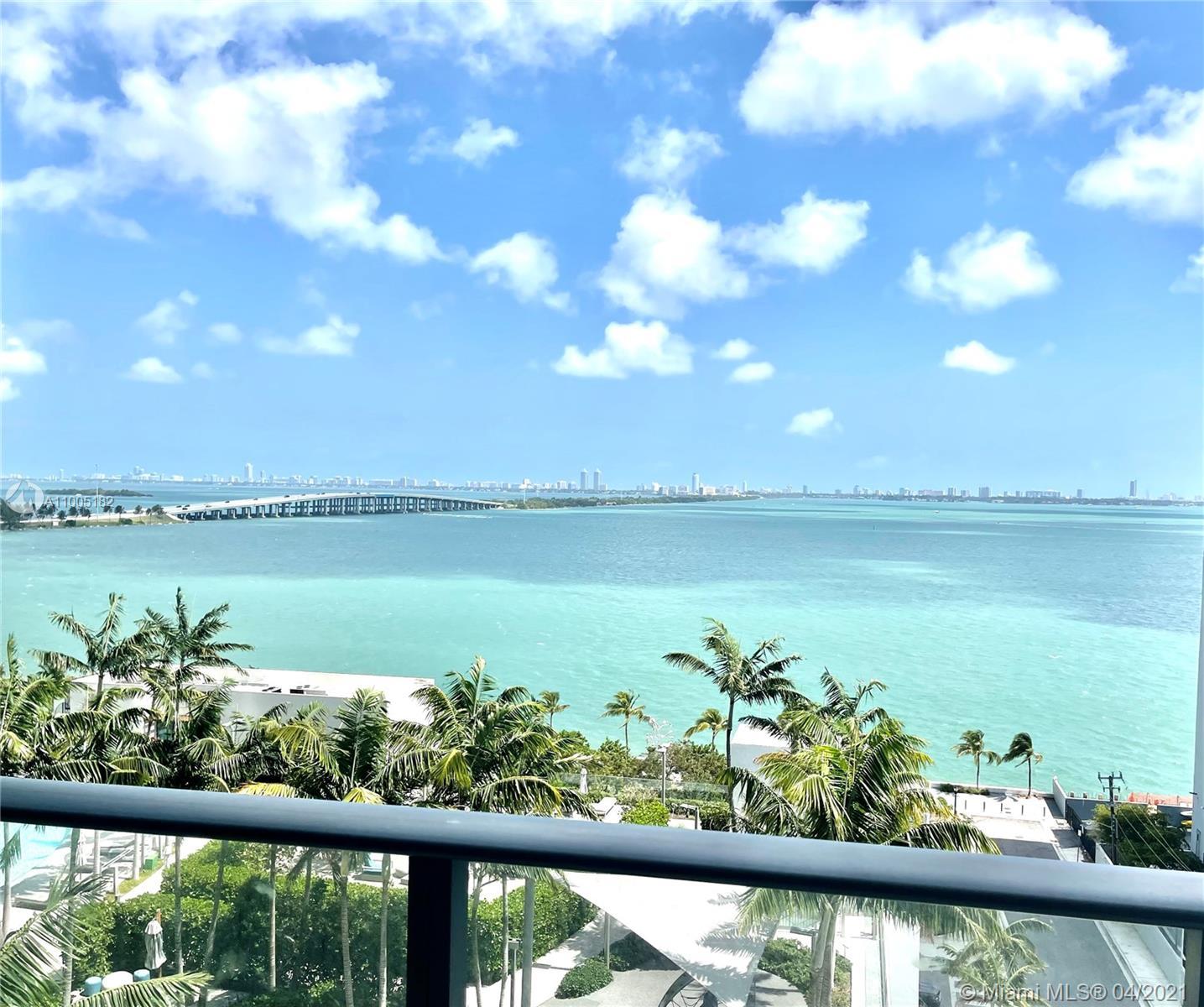 Gran Paraiso #901 - 480 NE 31 #901, North Miami Beach, FL 33137