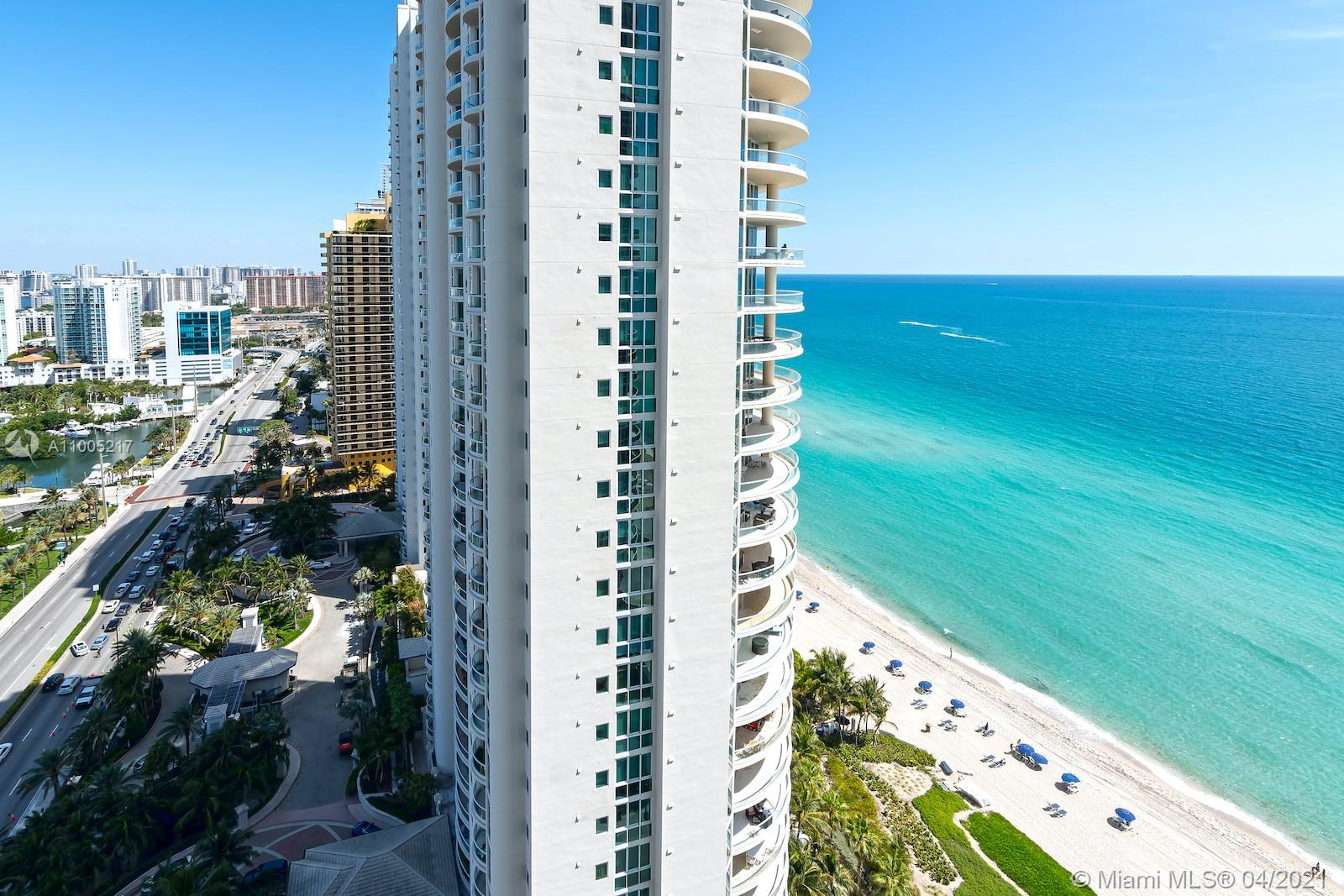 Trump Tower I #2204 - 16001 Collins Ave #2204, Sunny Isles Beach, FL 33160