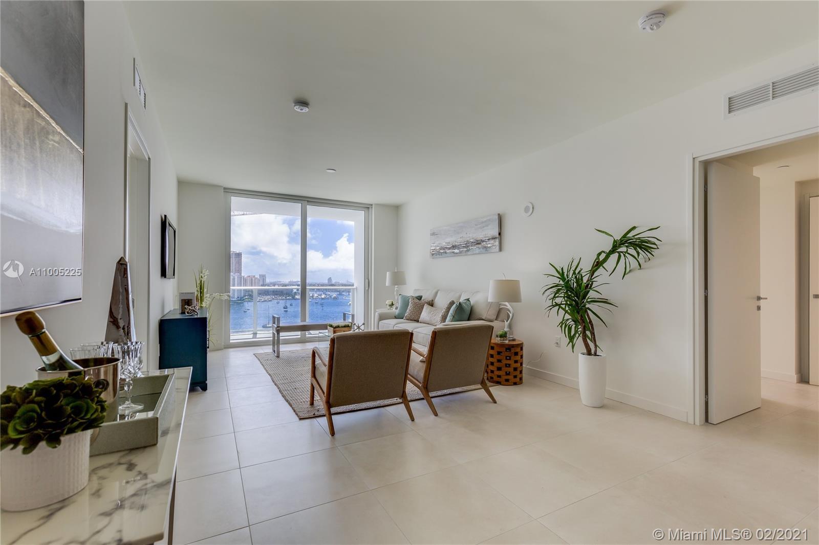 Gale Residences #1102 - 401 N Birch Rd #1102, Fort Lauderdale, FL 33304