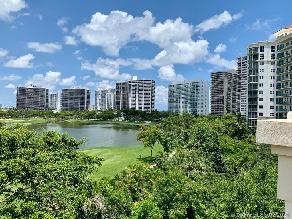 Turnberry Village North Tower #405 - 20000 E Country Club Dr #405, Aventura, FL 33180