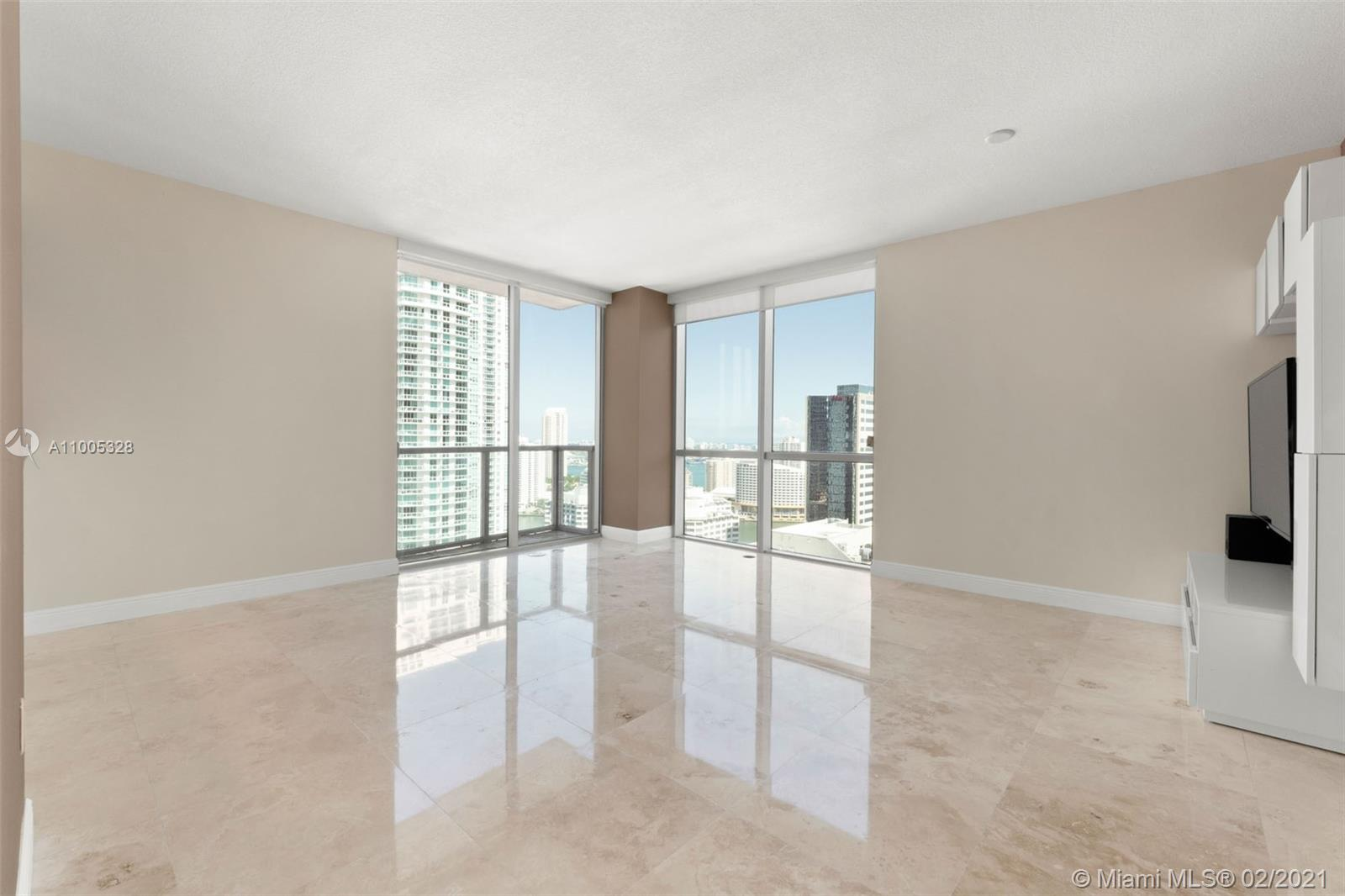 1060 Brickell West Tower #2901 - 1060 Brickell Ave #2901, Miami, FL 33131