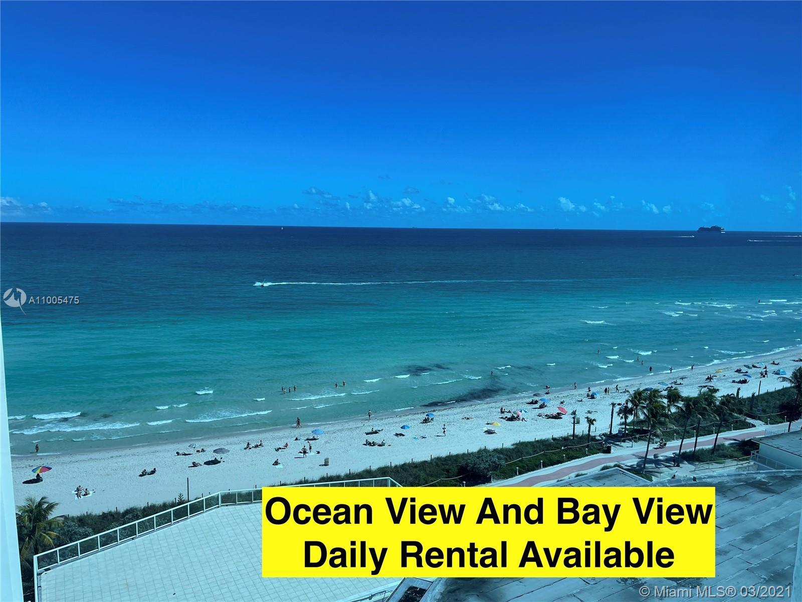 Castle Beach Club #1004 - 5445 Collins Ave #1004, Miami Beach, FL 33140