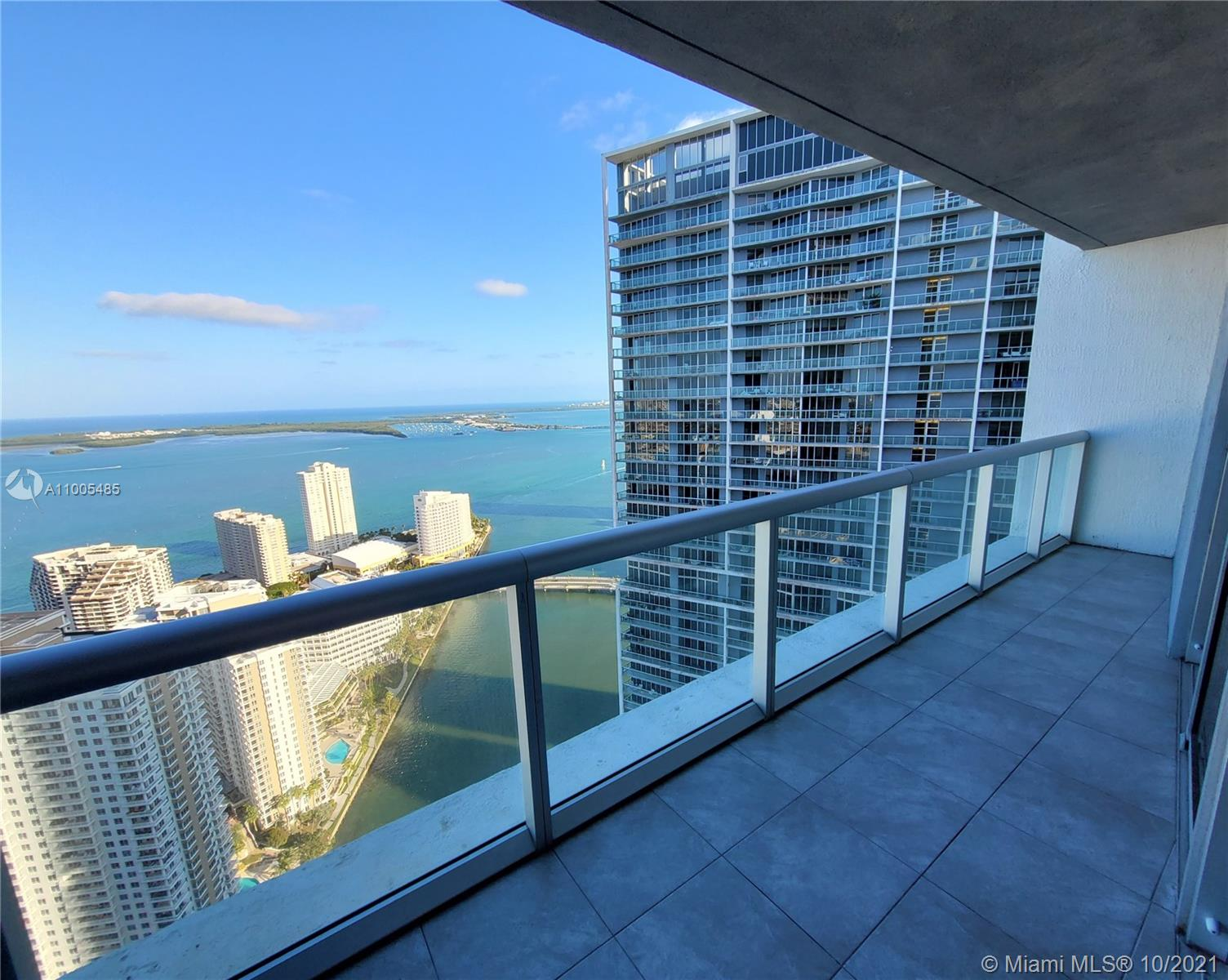 465 Brickell Ave #4905