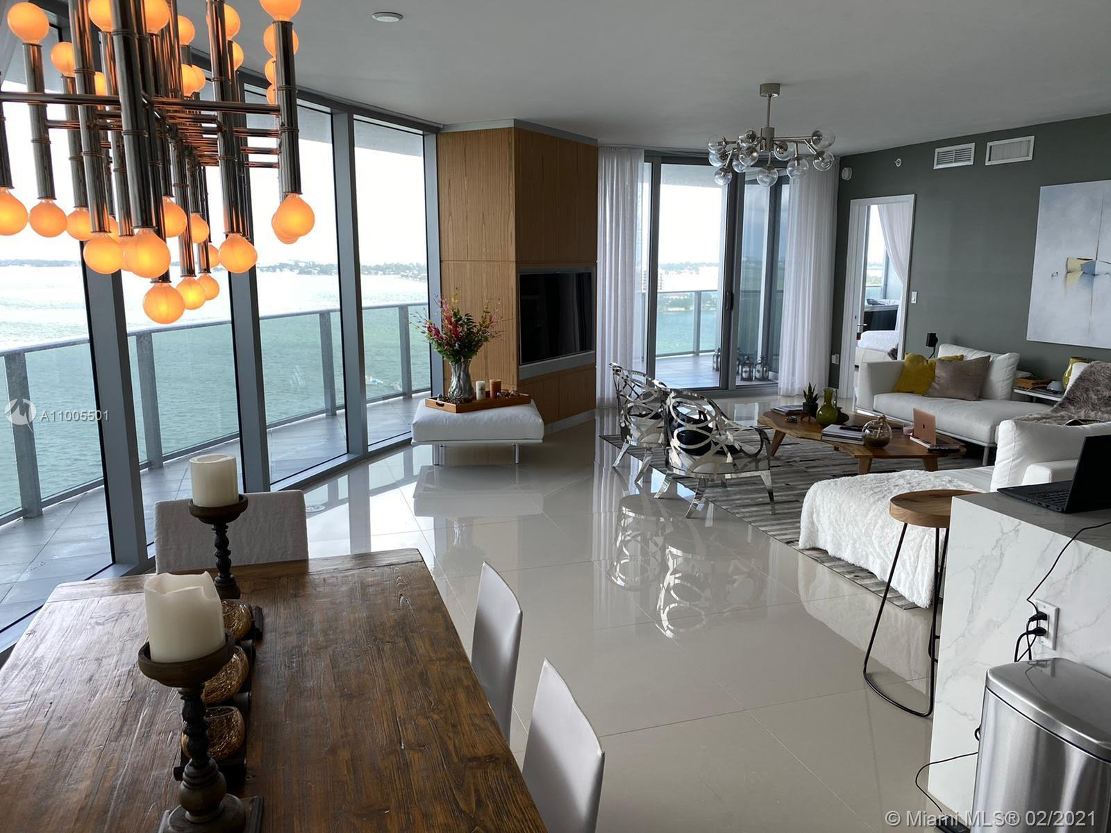Aria on the Bay #1615 - 488 NE 18th St #1615, Miami, FL 33132