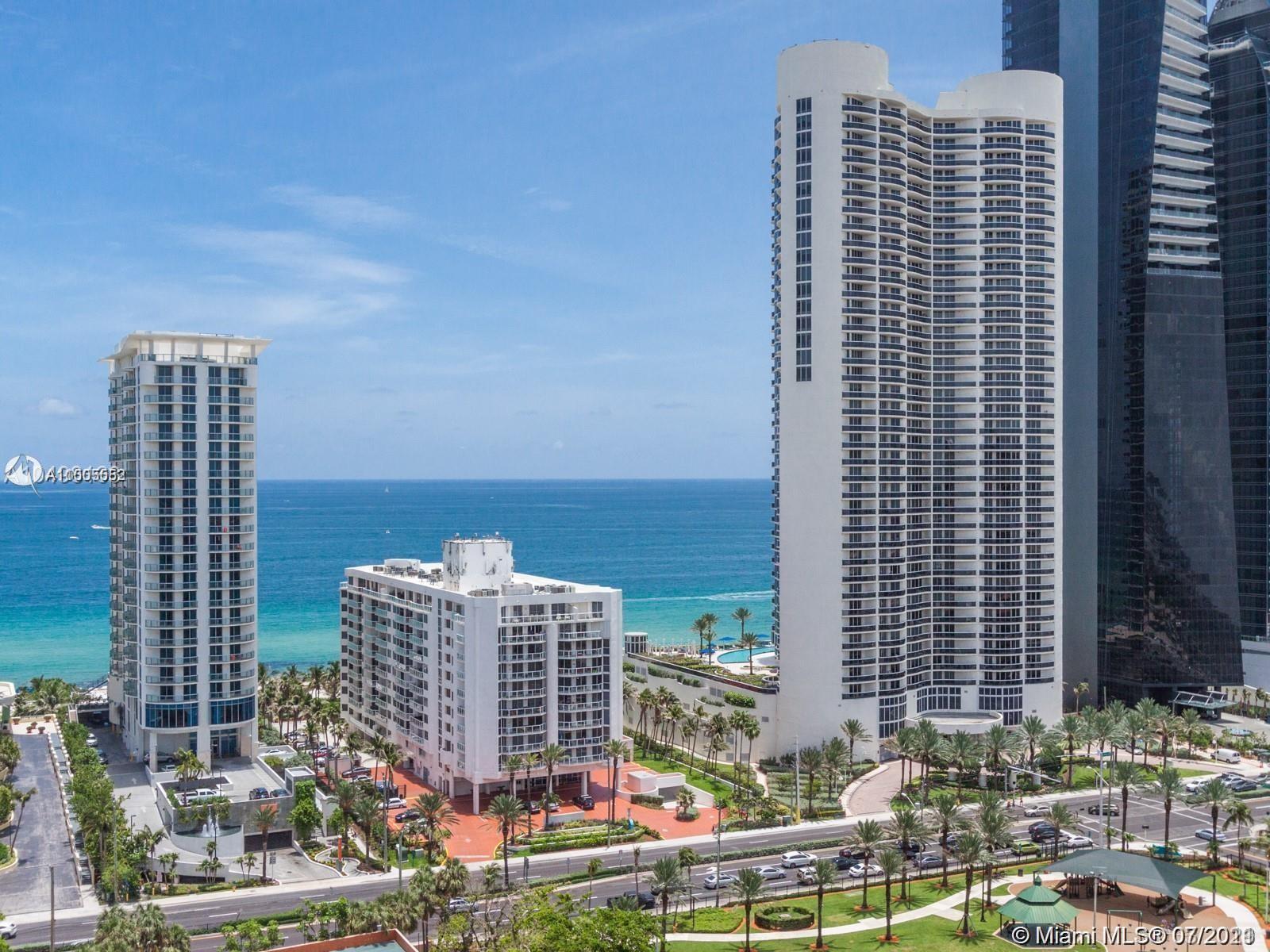 Winston Tower 600 #1502 - 210 174th St #1502, Sunny Isles Beach, FL 33160