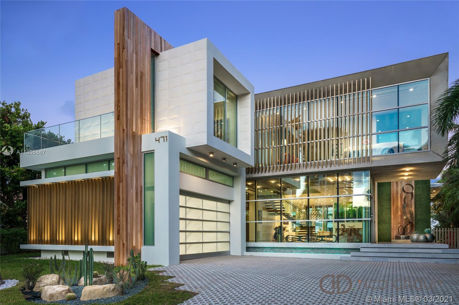 Golden Beach - 471 Centre Is, Golden Beach, FL 33160