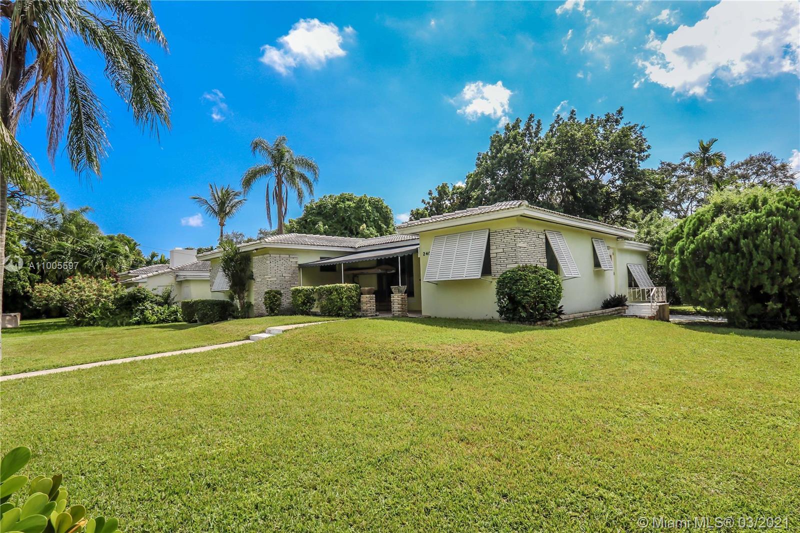 Miami Shores - 240 NE 107th St, Miami Shores, FL 33161
