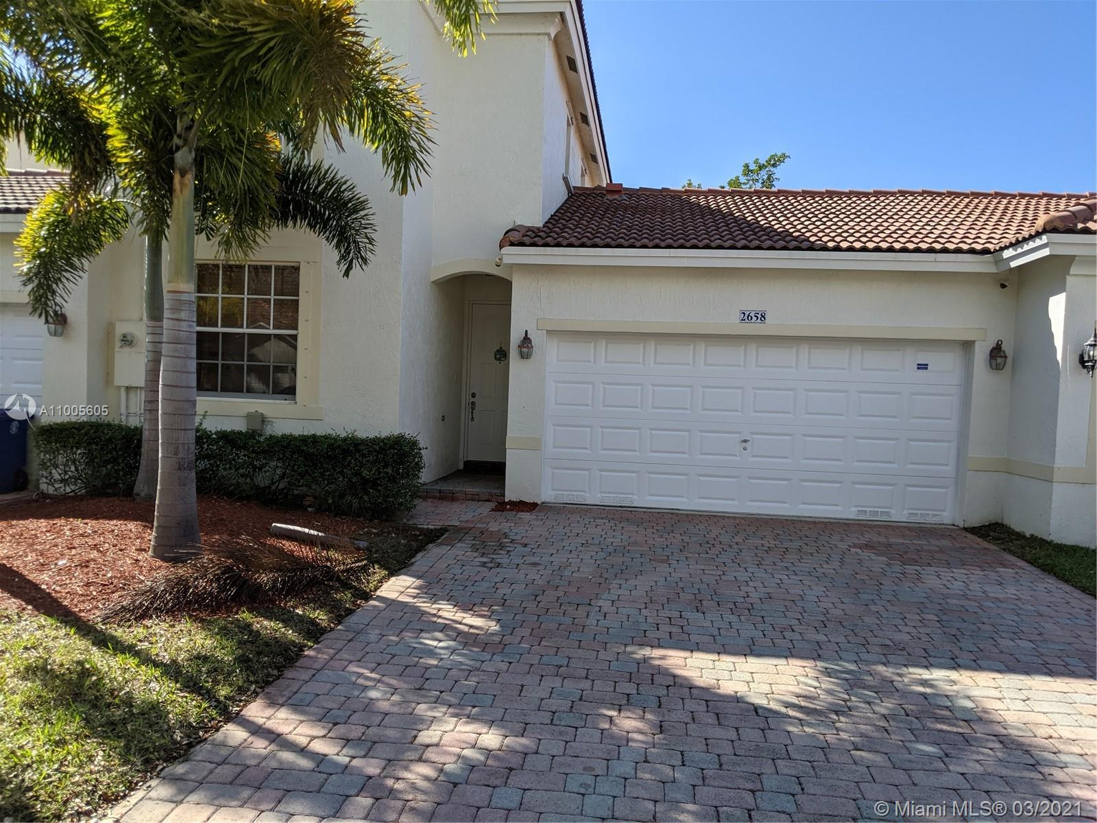 Main property image for  2658 SW 189th Ave #