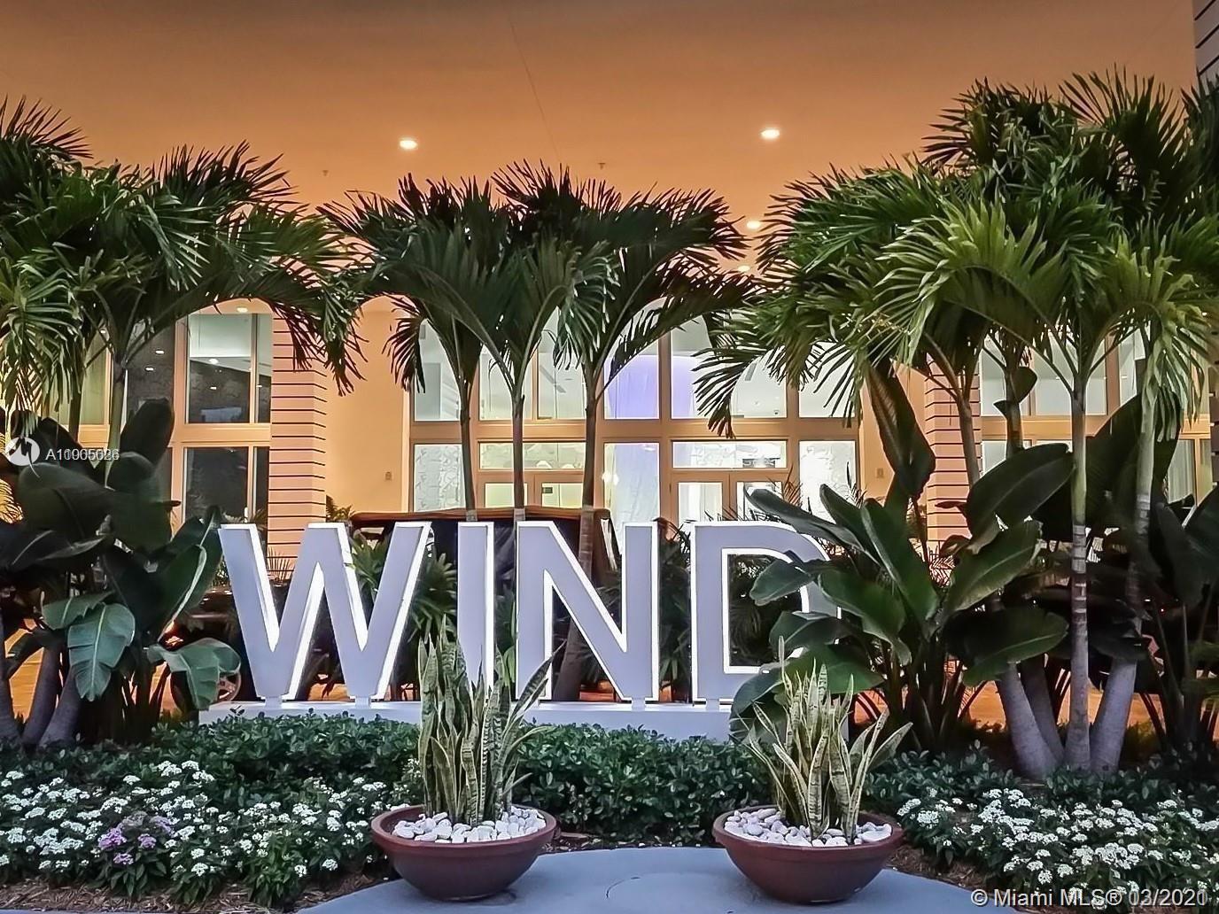 Wind by Neo #2812 - 350 S Miami Ave #2812, Miami, FL 33130