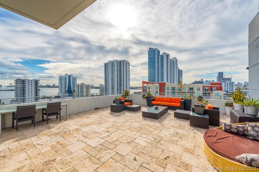 City 24 #1201 - 350 NE 24th St #1201, Miami, FL 33137