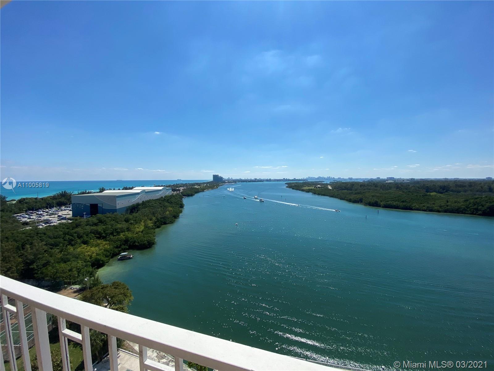 Arlen House #1612 - 300 Bayview Dr #1612, Sunny Isles Beach, FL 33160