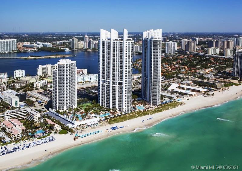 Trump Royale #1603 - 18201 Collins Ave #1603, Sunny Isles Beach, FL 33160