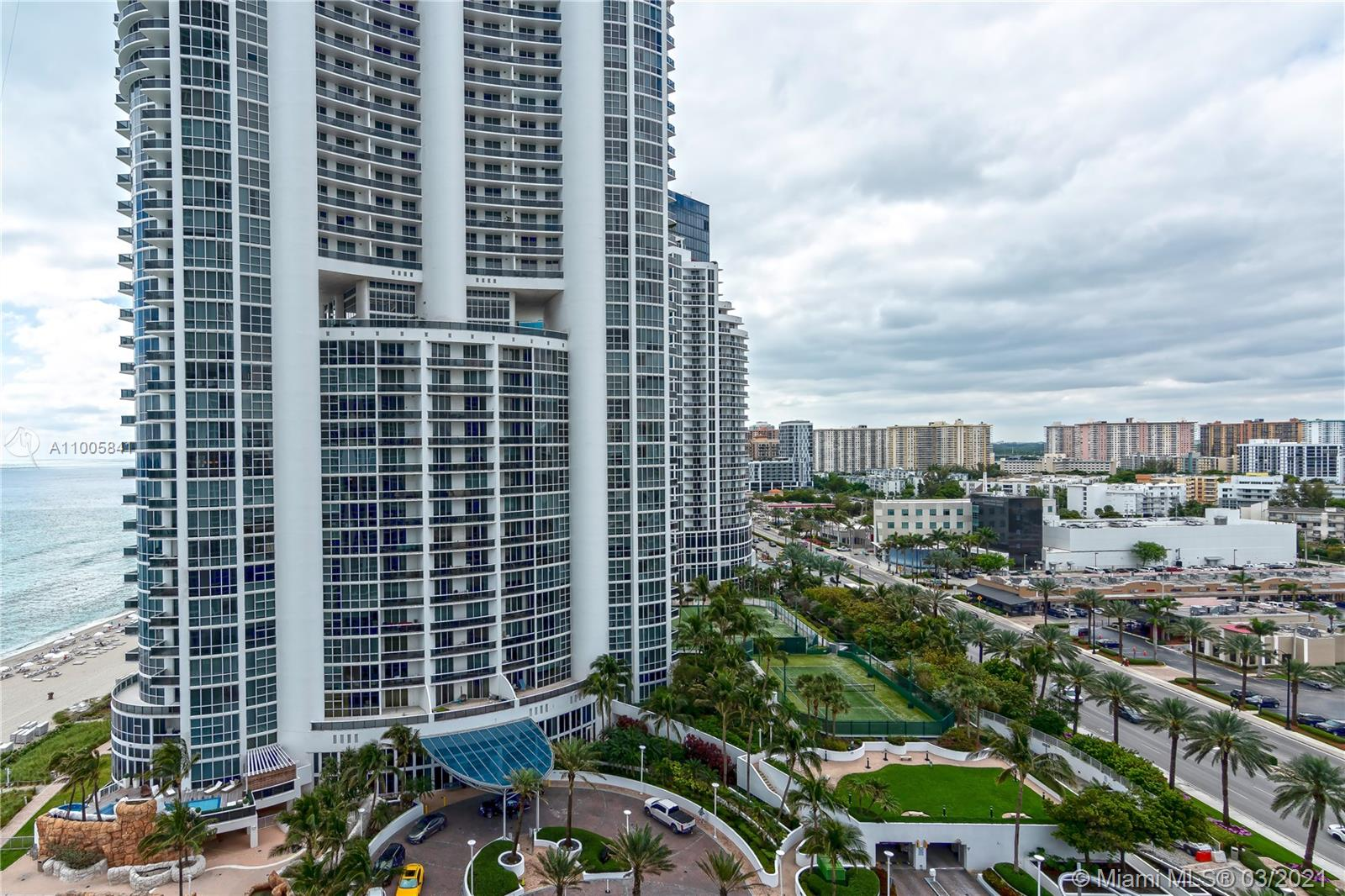 18201 Collins Ave #1603 photo08