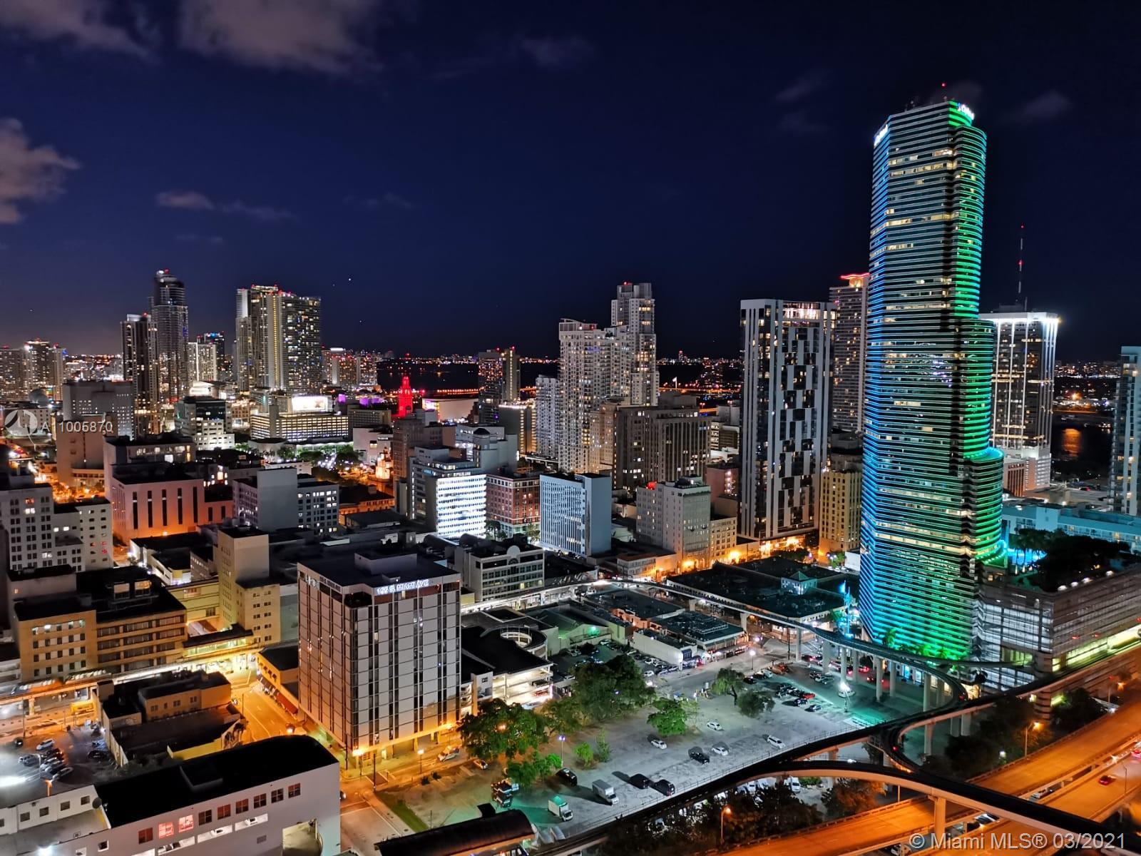 350 S Miami Ave #3609
