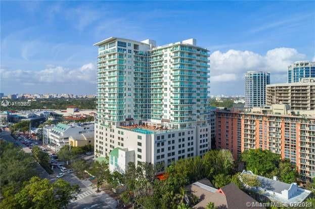 Mutiny Park #1705 - 2889 Mcfarlane Rd #1705, Miami, FL 33133