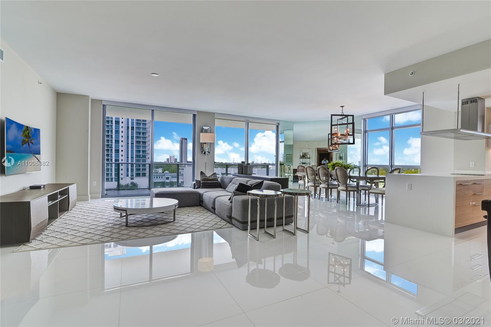 Marina Palms 2 #701 - 17301 Biscayne Blvd #701, North Miami Beach, FL 33160