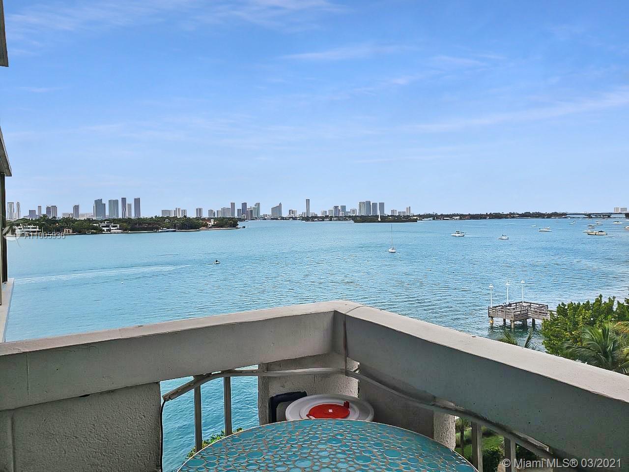 South Bay Club #644 - 800 West Ave #644, Miami Beach, FL 33139