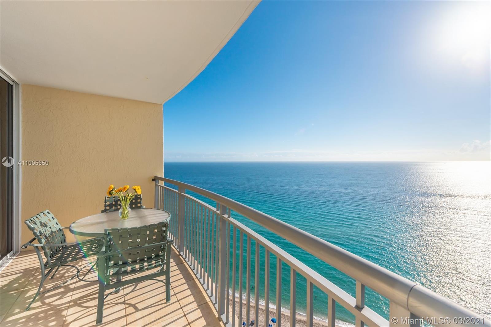 Ocean Point Beach Club #2202 - 17375 Collins Ave #2202, Sunny Isles Beach, FL 33160