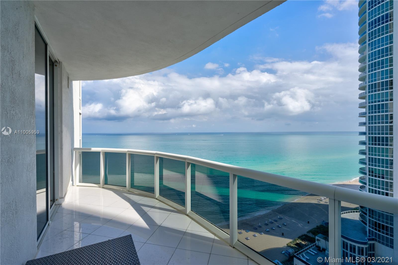 Trump Tower I #1702 - 16001 Collins Ave #1702, Sunny Isles Beach, FL 33160